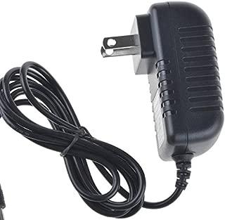 Digipartspower AC/DC Adapter for Sony AC-MZR55 ACMZR55 MD CD MZ-R55 MZ-R70 MZ-R909 MiniDisc Player MZ-N1 MZ-N700 MZ-N710 MZ-N910 MZ-NH900 Hi-MD Audio Walkman Digital Music Mini Disc Player/Recorder