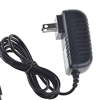 Digipartspower AC/DC Adapter for Swann SwannSmart ADS-450 ADS-450IPC-US SWADS-450IPC-US IP Network Camera Power Supply Cord Cable PS Wall Home Charger