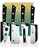 DALSTRONG Charcuterie & Cheese Knife Set -...