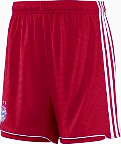 Fußball Short FC Bayern München FCB Hose Home L 2009/2010
