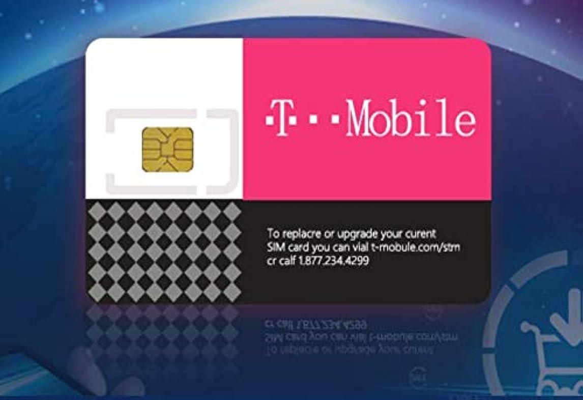 ドリルカートマウンド【T-Mobile】アメリカ SIMカード 高速データ通信使い放題 (通話とSMS、データ通信高速) T-Mobile 回線利用 USA ハワイ (10日間 高速データ通信無制限使い放題)