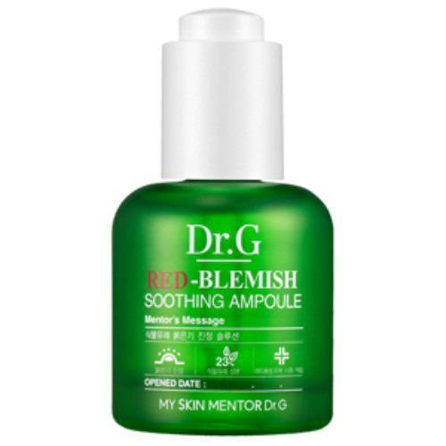 Dr.G RED-BLEMISH SOOTHING AMPOULE (30ml)