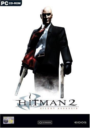 Hitman 2 - Silent assassin [FR Import]