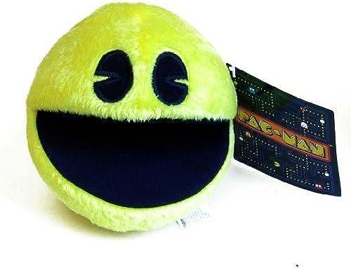 excelentes precios Pac-Man 4  Plush by Namco Namco Namco  barato en línea