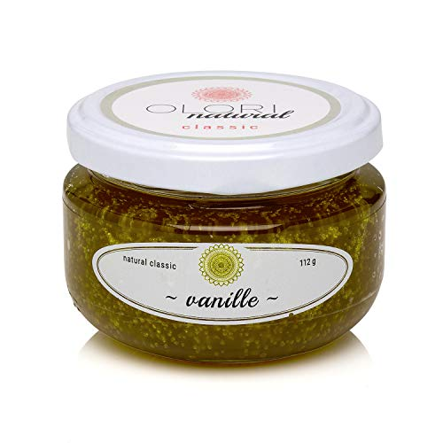 OLORI Classic Raumduft - Vanille - verschiedene Sorten - natürlich, langanhaltend, weich, sinnlich, pudrig, süß