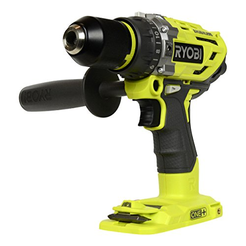 Ryobi P251 One+ 18V Lithium Ion 750 Inch Pound Brushless
