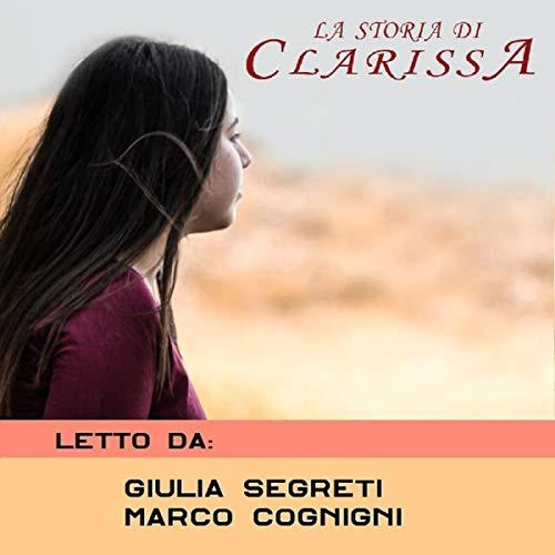 La Storia Di Clarissa copertina