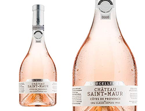 Chateau St Maur Cru Classé Excellence Rosé (1x75cl)