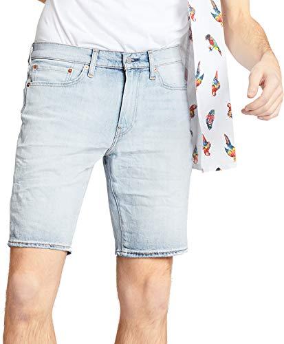 Levi's  ® 511 Slim Hemmed Shorts Gallatin