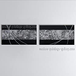 Hand Painted Stunning Modern Abstract Painting Wall Art Interior Design Art Contemporary Wall