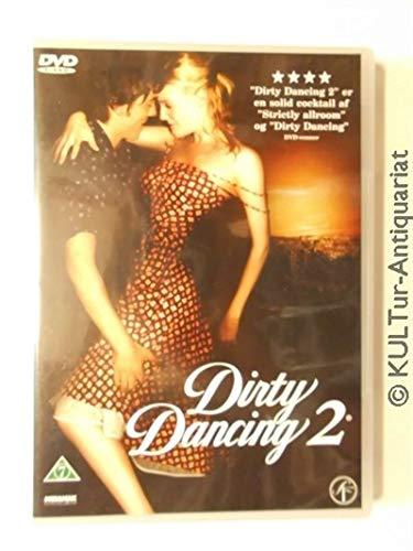 Dirty Dancing 2. Nordische Ausgabe. [DVD].