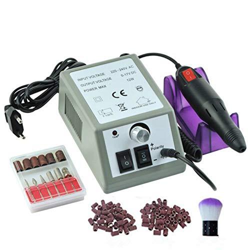 Manucure éléctrique,Colomba Manucure Machine...