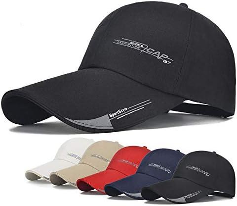 Cap hat Canvas Baseball Joker Leisure Sunscreen Fishing Cap Outdoor