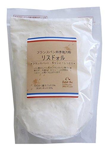 プティパ フランスパン用準強力粉リスドォル 600g