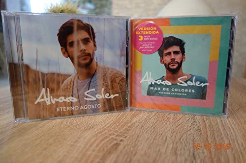 incl.La Cintura; El Mismo Sol - 2 CD Album SET Alle Hits