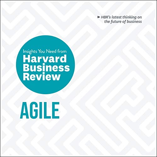 Agile cover art