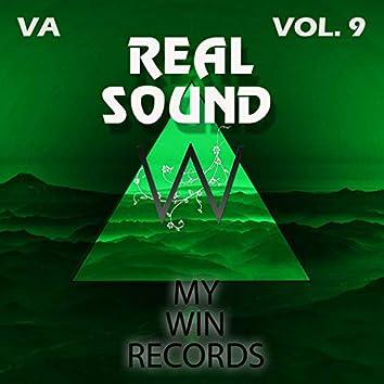 Real Sound, Vol. 9