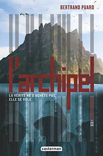 L'archipel, Tome 3 : Altitude