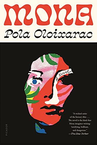 Mona: A Novel (English Edition)