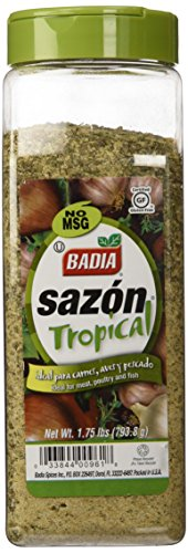 Badia Sazon Tropical 1.75 lbs