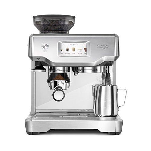 Sage Appliances -   Ses880 the Barista