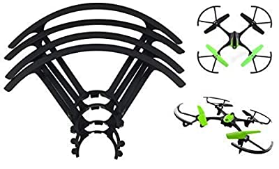 Propeller Guards for Sky Viper s1700 s1750 Fury Drones