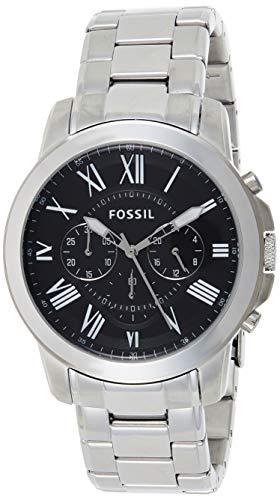 Fossil Herren-Uhr FS4736
