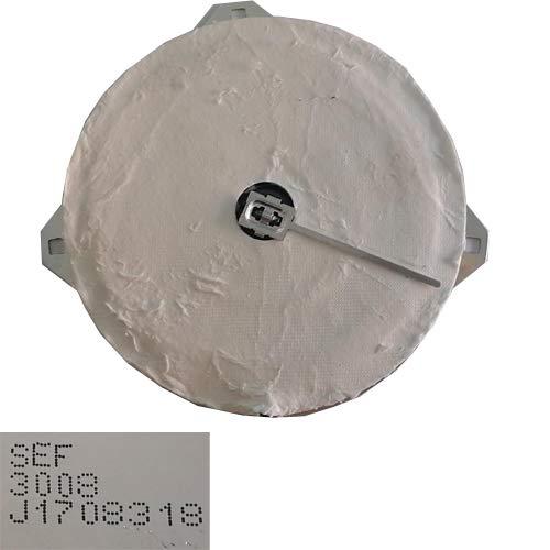 Desconocido Bobinas Inducción SEF 3008 J1708318, Teka IR 3200 VR01 16,5 cm Swap