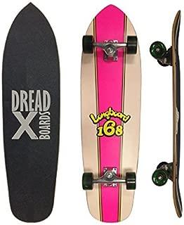 DreadXBoards Canadian Maple Longboards