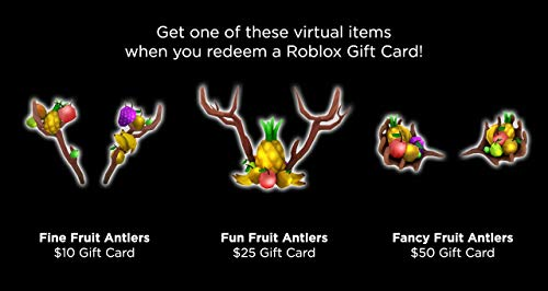 Roblox Gift Card 2 000 Robux Online Game Code