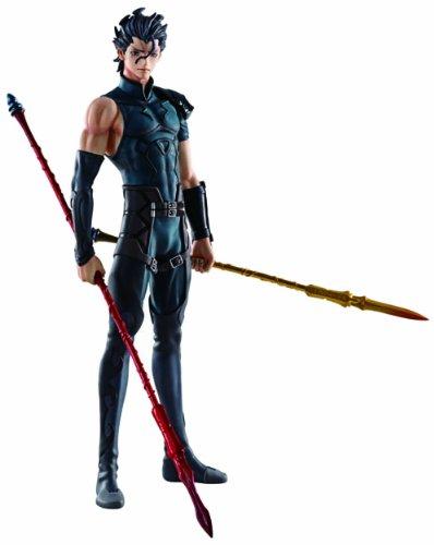 Figurine 'Fate/Zero' - Lancer M.M.S Collection