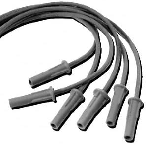 Standard Bombing new work Motor Products 6693 Max 55% OFF Set Ignition Wire