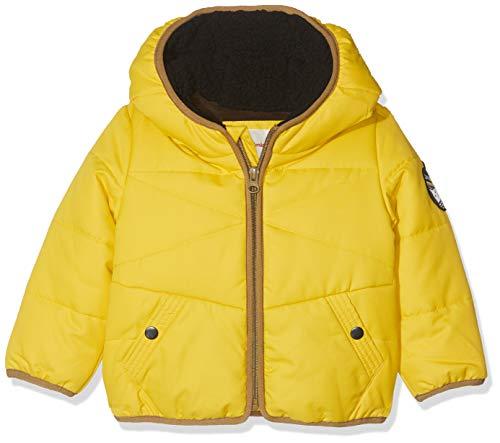 Catimini Jungen Cp41022 Blouson Jacke, Gold (Gold 74), 4 Jahre (Herstellergröße: 4A)