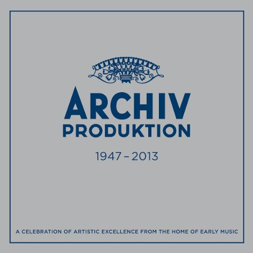 Archiv Produktion 1947-2013 (Limited Edition)