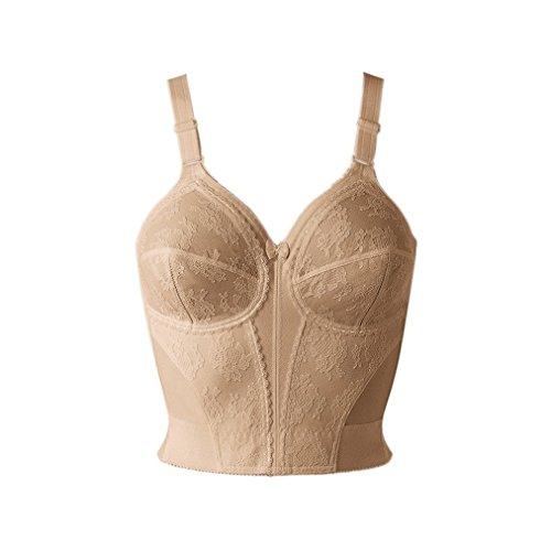Preisvergleich Produktbild Triumph,  Damen-BH ohne Bügel,  Beige