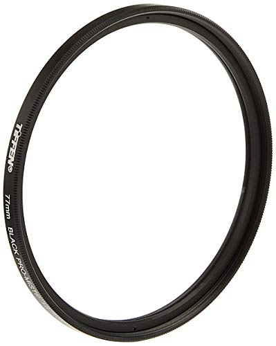 Tiffen Filter 77MM BLACK PRO MIST 1/8 FILTER