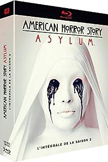 American Horror Story - Saison 2 - VOST [Blu-ray] (B00DNCXUOU) | Amazon price tracker / tracking, Amazon price history charts, Amazon price watches, Amazon price drop alerts