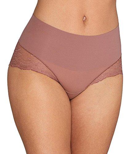 Spanx Undie-tectableace Hi-Hipster Braguitas Moldeadoras para Mujer