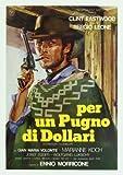 A Fistful of Dollars - Clint Eastwood - Italienisch –