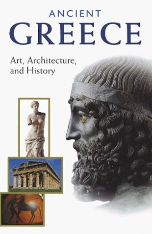Ancient Greece: Art, Architecture, and History (Getty Trust Publications: J. Paul Getty Museum)