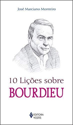 10 lições sobre Bourdieu