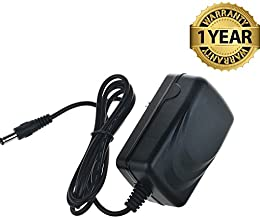 Accessory USA 4ft Small AC DC Adapter for WD My Book Live Duo 4TB 6TB 8TB Personal Cloud Storage Hard Drive Power Supply Cord