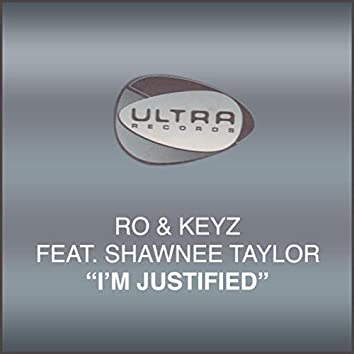I'm Justified (feat. Shawnee Taylor)