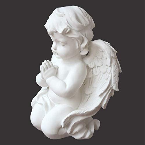 WSJ Estatua Adorno para artesanías de Regalo en el hogar decoración de Muebles, decoración de Estatua Estatua de Personaje Retrato Creativo nórdico de Escritorio
