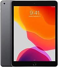 Apple iPad 10.2 Inch (2019) Wi-Fi + Cellular 32 GB - Space Gray (Renewed)