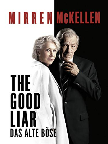 The Good Liar: Das alte Böse [dt./OV]