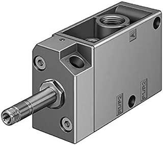 FESTO MFH-3-1/4-S Solenoid Valve 7959 Width 30.5 mm