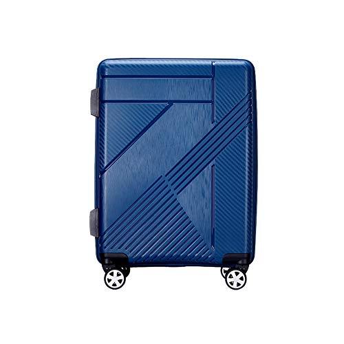 Grote harde koffer met handbagage, reisbagage gecontroleerd met 4 schepen ingebouwde 3-cijferige slot (28 inch, geel)