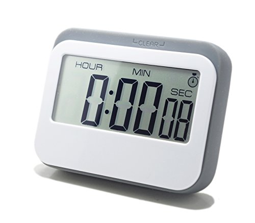 digital timer counter - 4