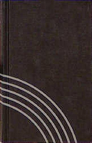 Evangelisches Gesangbuch (Ausgabe für fünf unierte Kirchen - Anhalt, Berlin-Brandenburg, schlesische Oberlausitz, Pommern, Kirchenprovinz Sachsen) ... Oberlausitz, Pommern, Kirchenprovinz Sachsen)